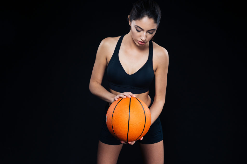 How To Perform Cool Basketball Tricks?