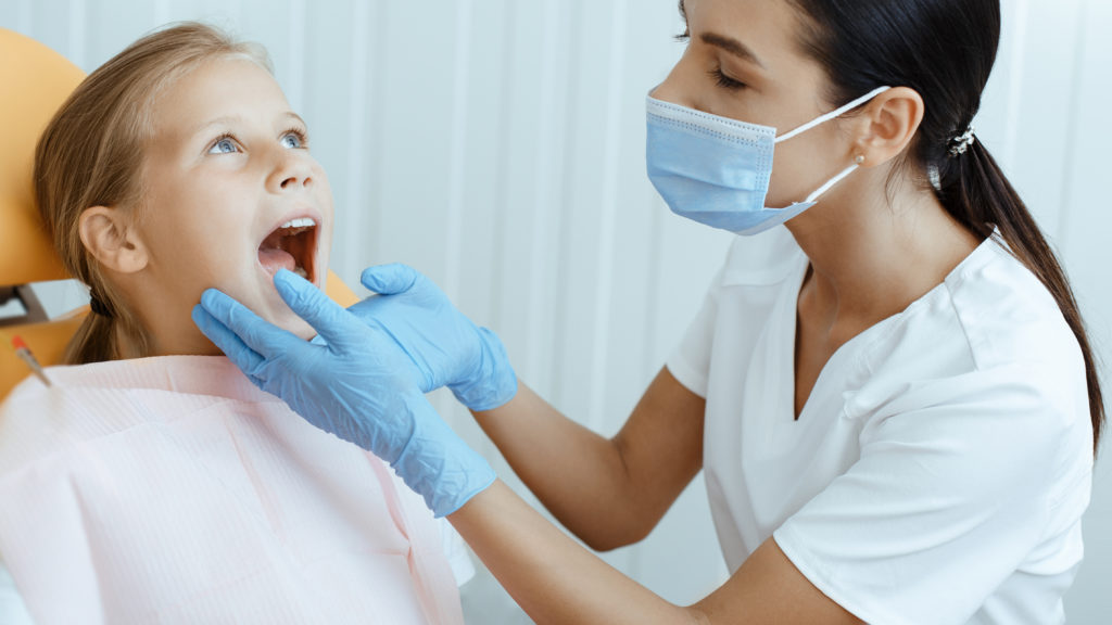 How to Help Your Child Develop the Best Habits for Oral Health